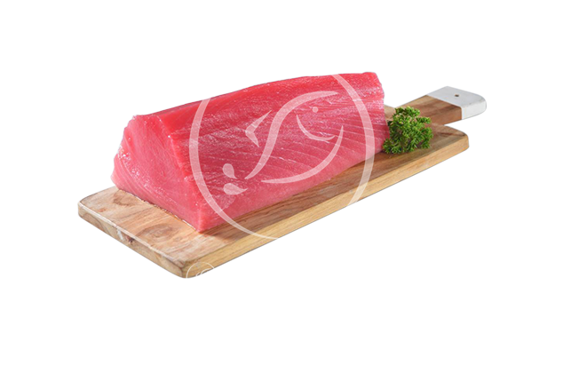 Tuna Loin