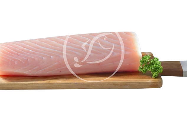 Marlin Fillet Fresh Fish