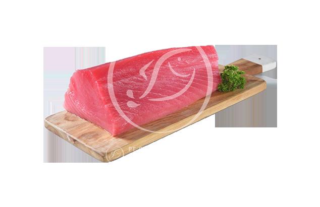 ikan tuna ikan segar saku